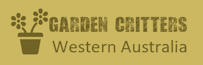 Garden Critters - Western Australia